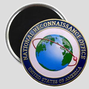 NRO Logo Magnet