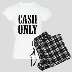 Cash Only Women's Light Pajamas