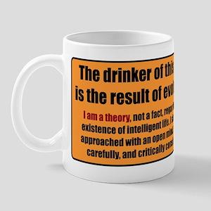 I'm a Theory Mug