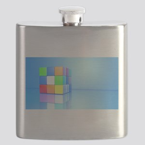 cube Flask
