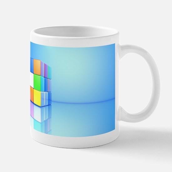 cube Mugs