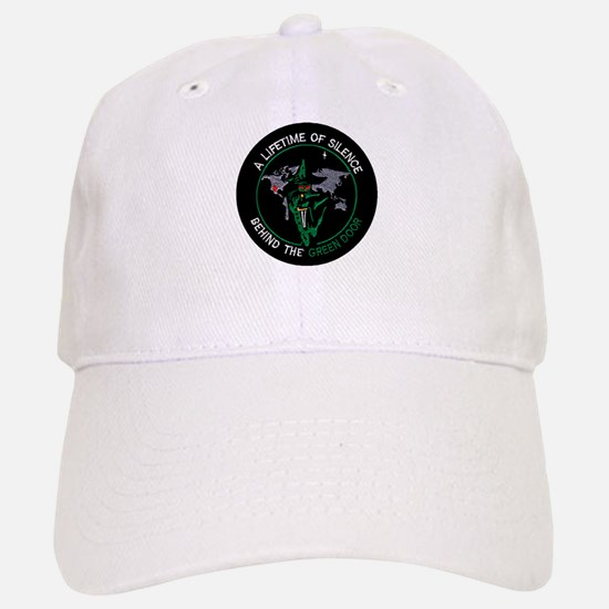Green Door Outfit Baseball Baseball Cap