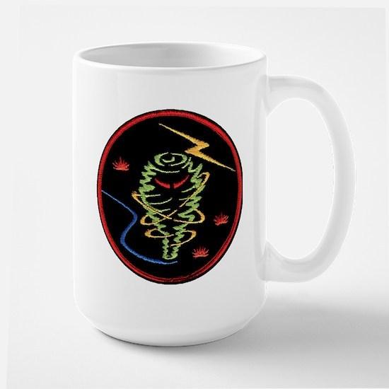 You Tell Me! Large Mug