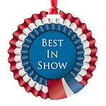 Best In Show Medallion