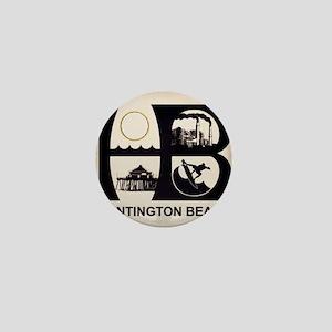 HB Mini Button