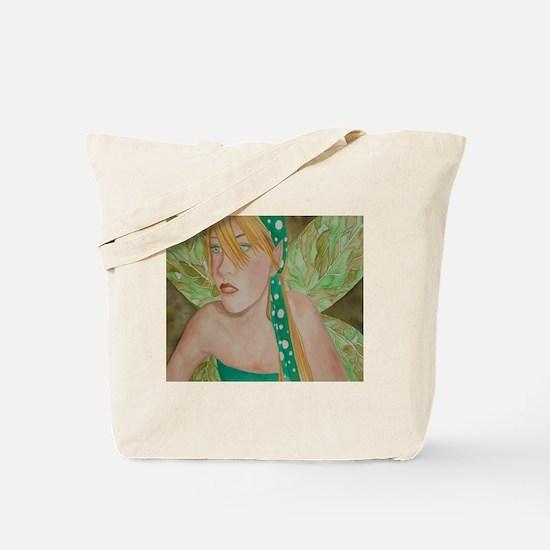 Felicity Faerie Tote Bag