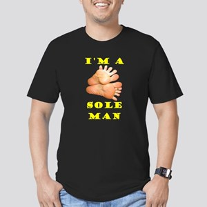 I'm A Sole Man T-Shirt