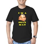 I'm A Sole Man T-Shirt