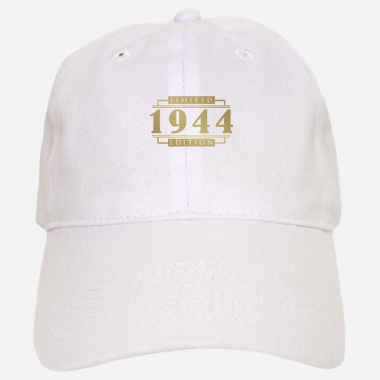 1944 Limited Edition Baseball Baseball Cap