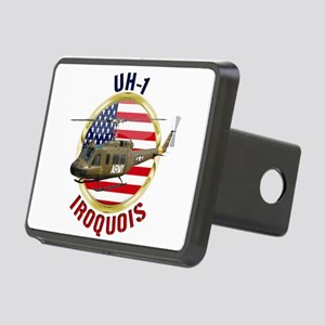 UH-1 Iroquois Hitch Cover