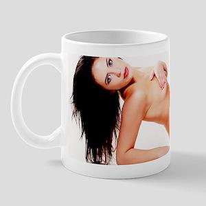 Nude Pinup Girl Mug