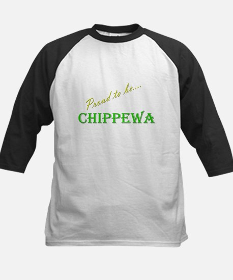 Chippewa Kids Baseball Jersey