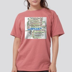 Proud English Teacher T-Shirt