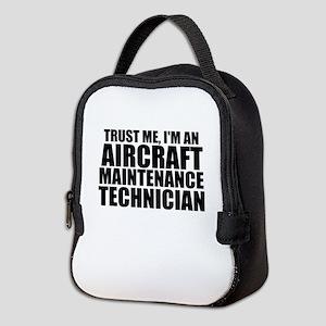 Trust Me, I'm An Aircraft Maintenance Technici