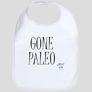 Gone Paleo Bib
