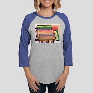 teachers Long Sleeve T-Shirt