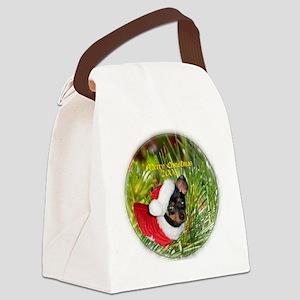 goornament Canvas Lunch Bag