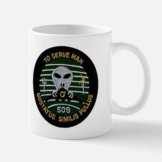 509Th Bomb Group Mugs