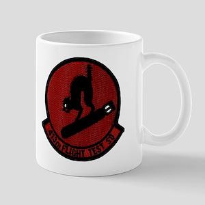 413Th Test Squadron Mug