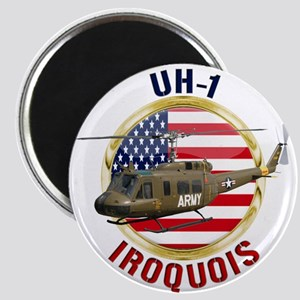 UH-1 Iroquois Magnets