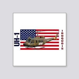 UH-1 Iroquois Sticker