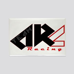 ARC Racing Rectangle Magnet