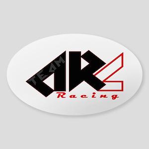 ARC Racing Sticker (Oval)