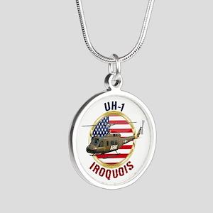 UH-1 Iroquois Necklaces
