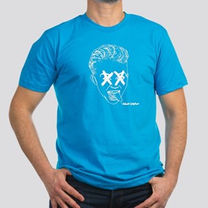 Celebutard Men's Fitted T-Shirt (Dark)