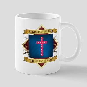 The Orphan Brigade Mugs