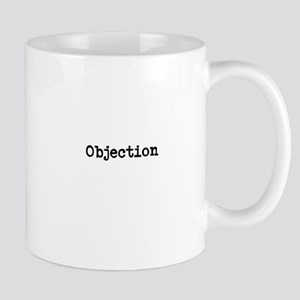 Objection Mugs