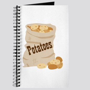 Potatoes Journal