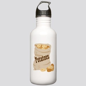 Potatoes Water Bottle