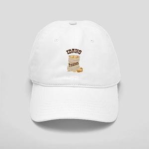 IDAHO Potatoes Baseball Cap