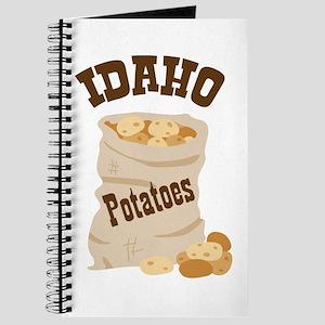 IDAHO Potatoes Journal