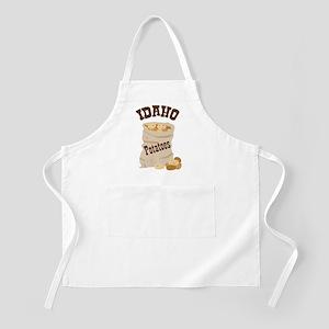 IDAHO Potatoes Apron