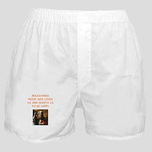 milkshake Boxer Shorts