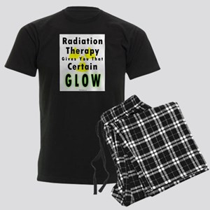 8 x 10 Radiation Therapy Glow Pajamas
