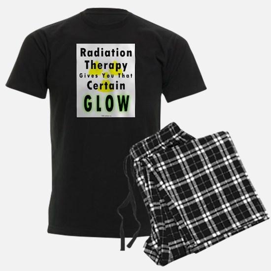 8 x 10 Radiation Therapy Glow Pajamas