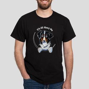 Bernese Mountain Dog IAAM Dark T-Shirt