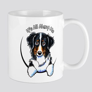 Bernese Mountain Dog IAAM Mug