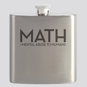 MATH = Mental Abuse To Humans Flask
