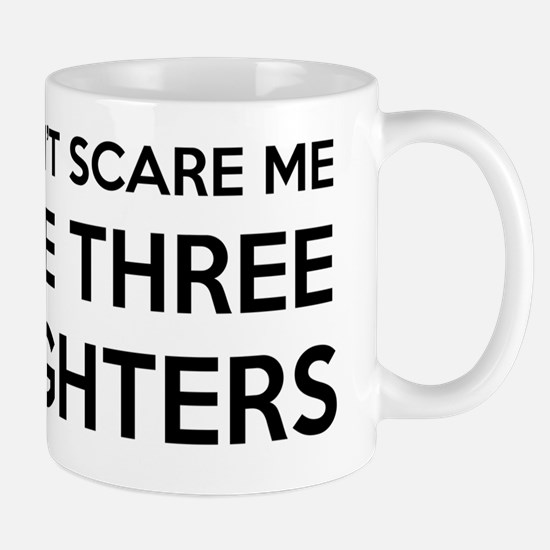 Three Daughters Mug