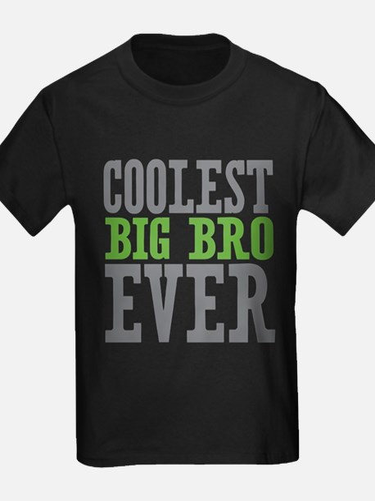 Coolest Big Bro Ever T