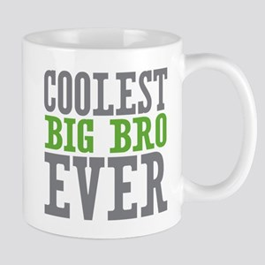 Coolest Big Bro Ever Mug