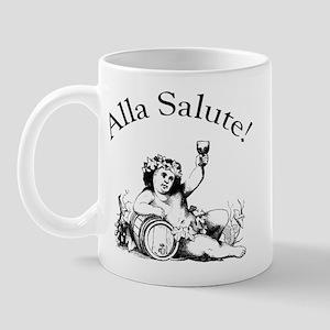 Alla Salute Mug