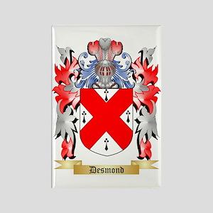 Desmond Rectangle Magnet