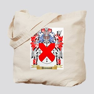 Desmond Tote Bag
