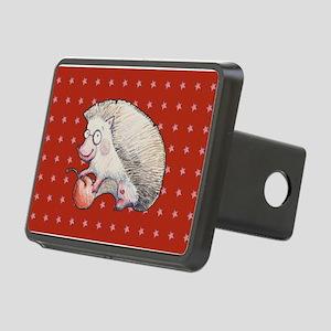 Cute Hedgehog Hitch Cover