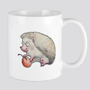 Cute Hedgehog Mugs